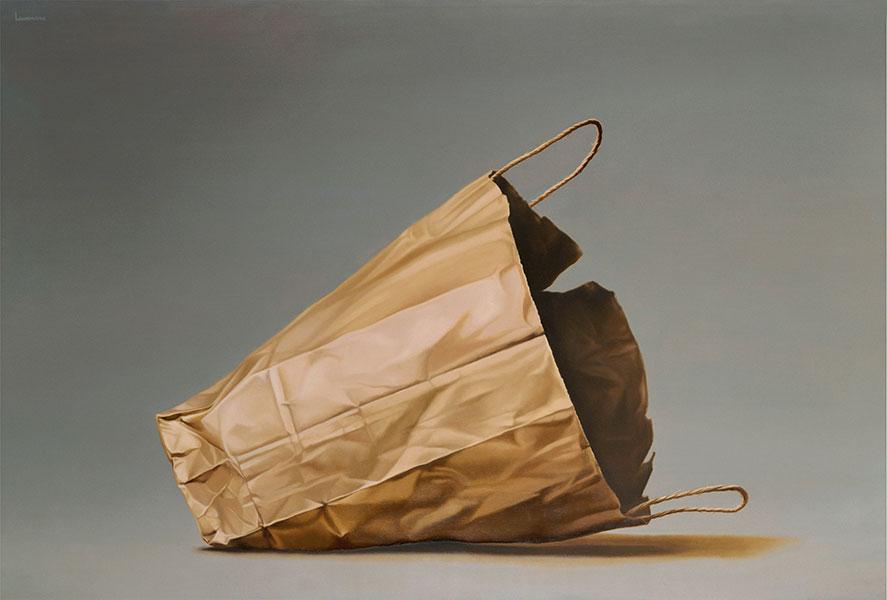 2005 Óleo sobre lino 100 x 160 cms